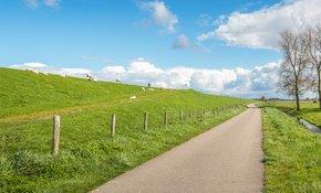 Raamcontract Hoogheemraadschap De Stichtse Rijnlanden voor dijkversterkingsprojecten
