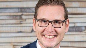 Remco Vaanholt nieuwe financieel directeur Tauw Group