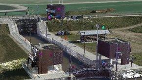 Interactief 3D asset informatiemodel Scheeresluis