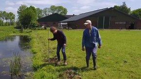 'Sken je sloot' verhoogt waterkwaliteit in boerensloten