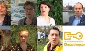 De Gouden Sleutel tot de Omgevingswet: projecten genomineerd