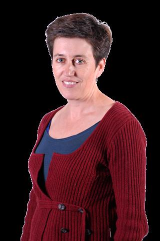 Suzanne Swenne