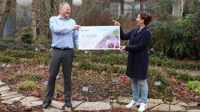 TAUW verlengt sponsoring IVN-projecten Nederland Zoemt en Schone Rivieren