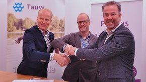 Tauw en RDMG Uitgevers versterken samenwerking op gebied van compliance management