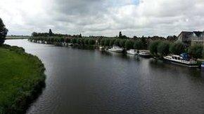 Toetsing en verbetering boezemkade Noord-Scharwoude/ Langedijk