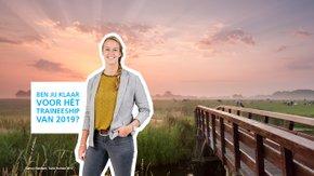 Tauw verwelkomt 60 jonge talenten op de Trainee Selectiedag 2019
