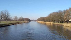 Advisering Rijkswaterstaat rondom grondwatervraagstukken bij verruiming Twentekanalen