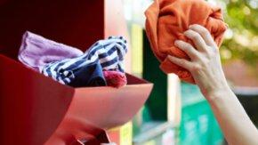 Advies Uitgebreide Producentenverantwoordelijkheid Textiel naar Tweede Kamer
