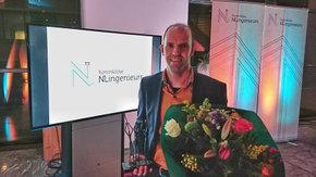 Ons project 'N470 geeft energie' wint publieksprijs Vernufteling!