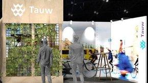 Duurzaam inrichten van de openbare ruimte? Bezoek de Vakbeurs Openbare Ruimte