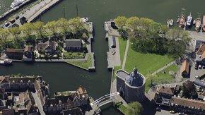 Verbetering 7 kunstwerken Noord-Holland