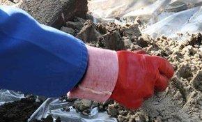 Herziene versie CROW 400 voor werken met verontreinigde bodem