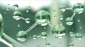 Als waterstofproefjes leiden tot chemietransitie