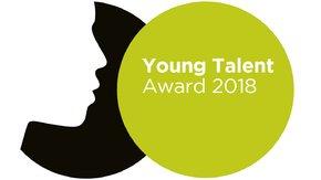 Young Talent Award 2018 uitgereikt