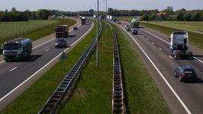 Energiecorridor A58