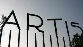 Akoestisch onderzoek Artis Amsterdam