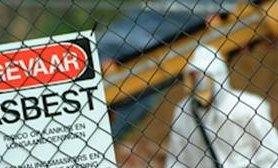 Veiliger werken met asbest door wetswijzigingen