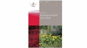 Monitoringplan voor biodiversiteit in gemeente Haarlem