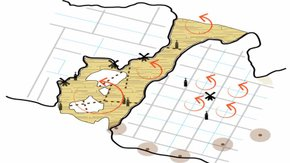 Beschrijving kernkwaliteiten bijzondere landschappen Noord-Holland