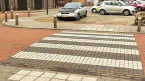 Blinden en slechtzienden; zien de makers van de openbare ruimte hen wel?