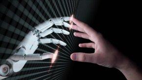 De menskant van Digitale Transformatie