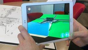 Augmented Reality: De nieuwe realiteit