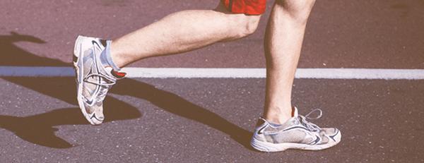 al enkele maanden ben ik in training voor de marathon van rotterdam van zondag 9 april drie keer per week trek ik de hardloopschoenen aan voor een