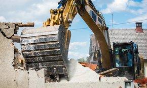 Nieuwe stikstofwet regelt vrijstelling tijdelijke (bouw)werkzaamheden