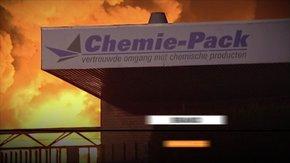 Tauw ondersteunt Chemie-Pack bij de verwijdering van afvalstoffen