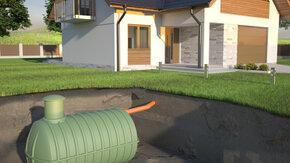 Quelle obligation d'infiltration des eaux pluviales pour votre projet de construction en Région Wallonne?