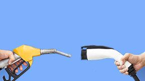 Elektrisch rijden en laadinfrastructuur