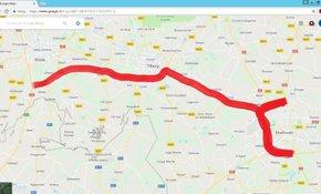 Tauw onderzoekt mogelijkheden 'Brabantse Energiecorridor A58'