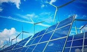 Gezamenlijke visie lokale energietransitie