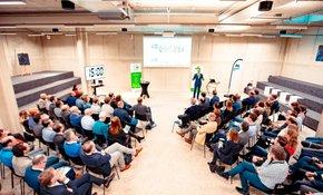 TAUW deelt kennis bouwteams tijdens 'Gamechangers in de bouw & infra 2020'