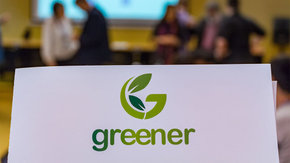 """Tauw and GREENER: putting the """"European"""" in European environmental agency"""