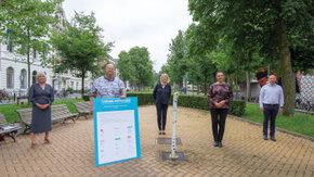 Hitteplan gemeente Groningen