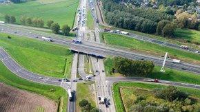 Tracébesluit en saneringsplan A27 Houten-Hooipolder