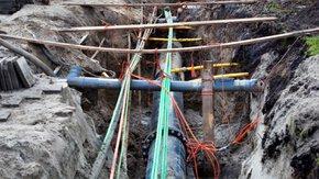 Registratie kabels-leidingen voor bedrijven (Wibon)