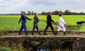 Kom naar het Klimaatevent Fryslân op 26 november, Tauw is er ook!