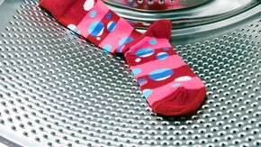 Knijpers op sokken en andere ervaringen met Lean