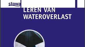 Leren van wateroverlast