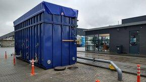 Effectiever én goedkoper water zuiveren met modulaire afvalwaterzuivering