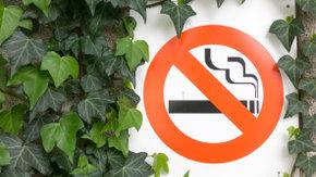 Een rookvrije leefomgeving met de Omgevingswet
