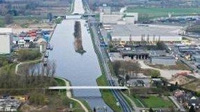 Opwaardering Zuid-Willemsvaart