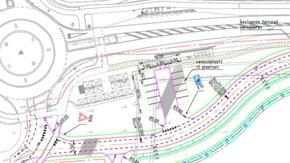 Engineering Parallelweg N214 Noordeloos-Minkeloos