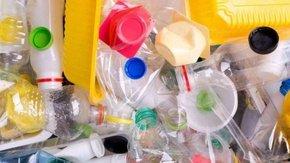 Onderzoek naar verwerking kunststof verpakkingsafval voor KPMG/Nedvang