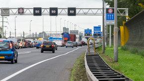Planuitwerking tracébesluit en saneringsplan A15