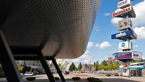Milieumanagement (conform ISO 14001) bij Amsterdam RAI