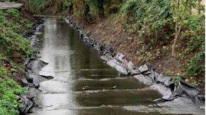 RESANAT en natuurlijke bodemsanering met reactieve mat