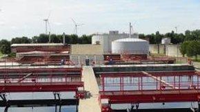 Van rioolwaterzuiveringsinstallatie naar energiefabriek; met oog voor samenwerking